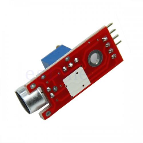 High Sensitivity Microphone Sensor - rtech pk